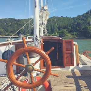 How I'm Planning to Cruise the World in a Sailboat on $15,000 Per Year