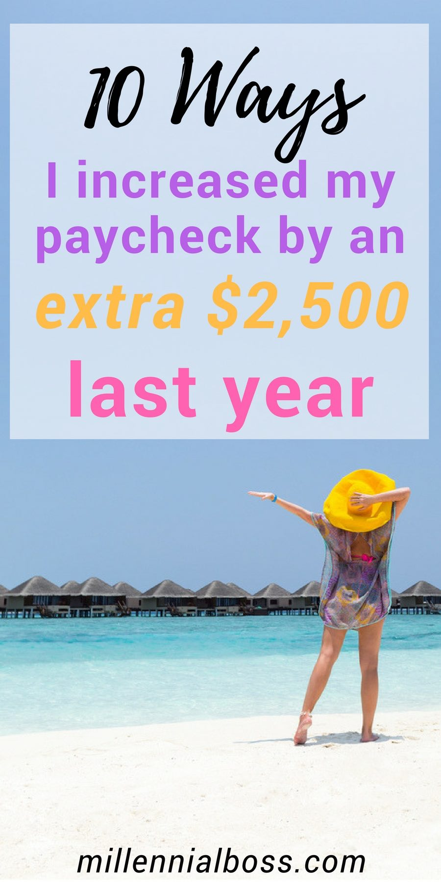 Increase your paycheck | how to make more money online | blogging help