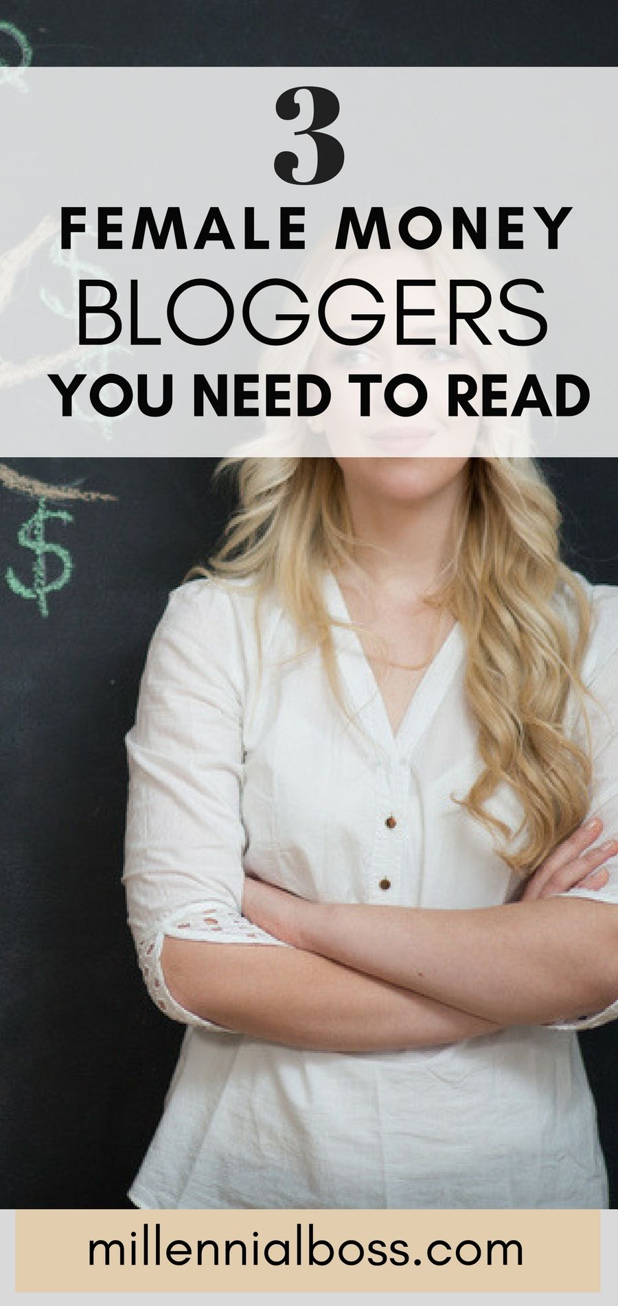 3 Female Money Bloggers You Need to Read | #FIRE #financialindependence #earlyretirement #moneymanagement #personalfinance #women