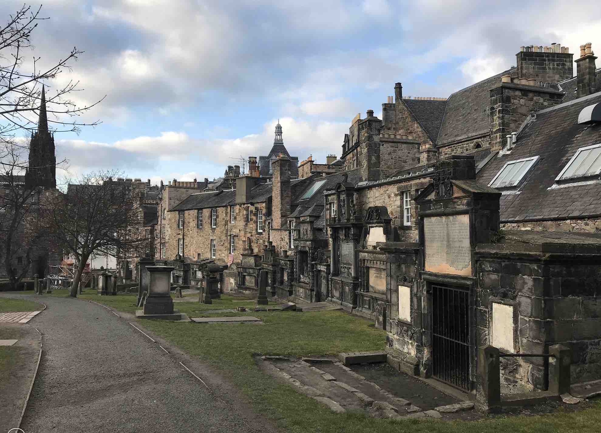 scotland-graveyard-tour