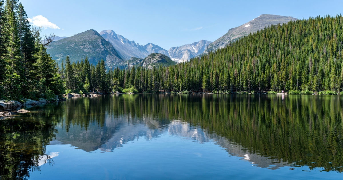 The Ultimate Colorado Summer Vacation Bucket List