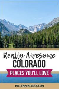 colorado list of places to go