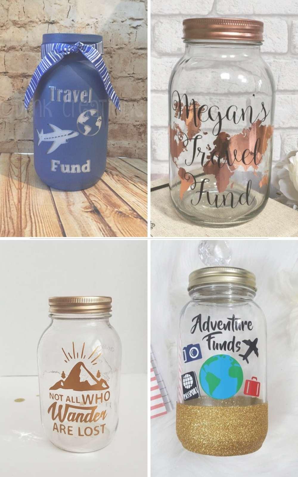 image relating to Savings Jar Printable identify 9 Generate Personal savings Jars towards Fund Your Following Experience