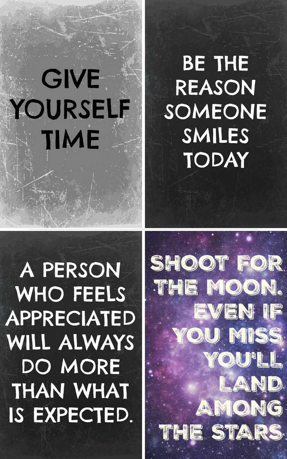 Best inspirational quote boards #quotes #inspiration