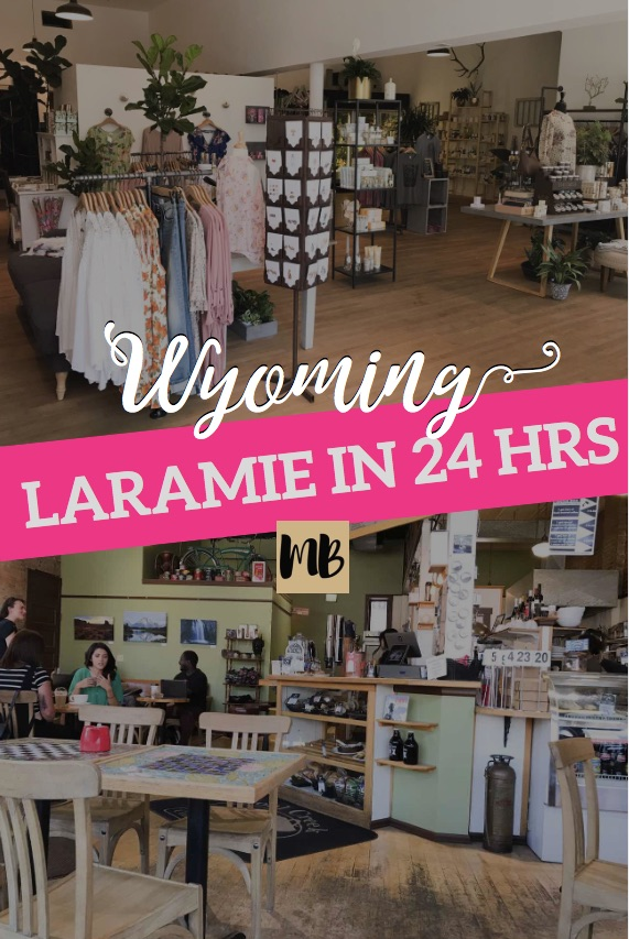 Laramie Wyoming Things to Do