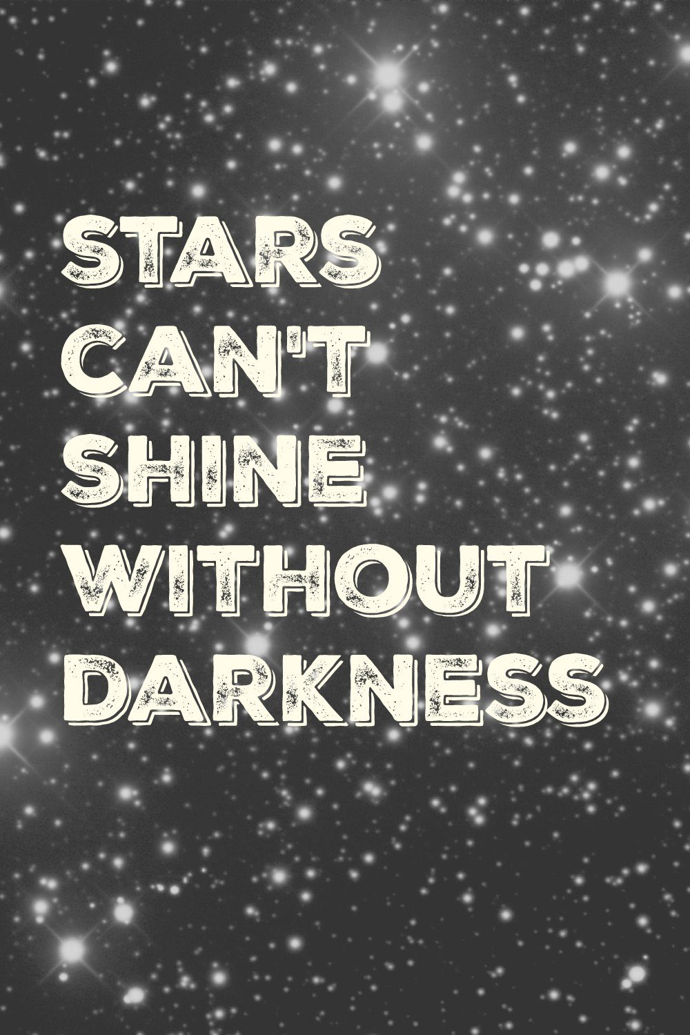 quotes about the stars