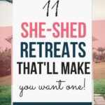 I've always wanted a she-shed. Here are 11 she shed ideas that will have you calling your contractor.