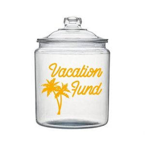 travel-savings-jar-custom-decal