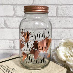 travel-savings-jar-rose-gold