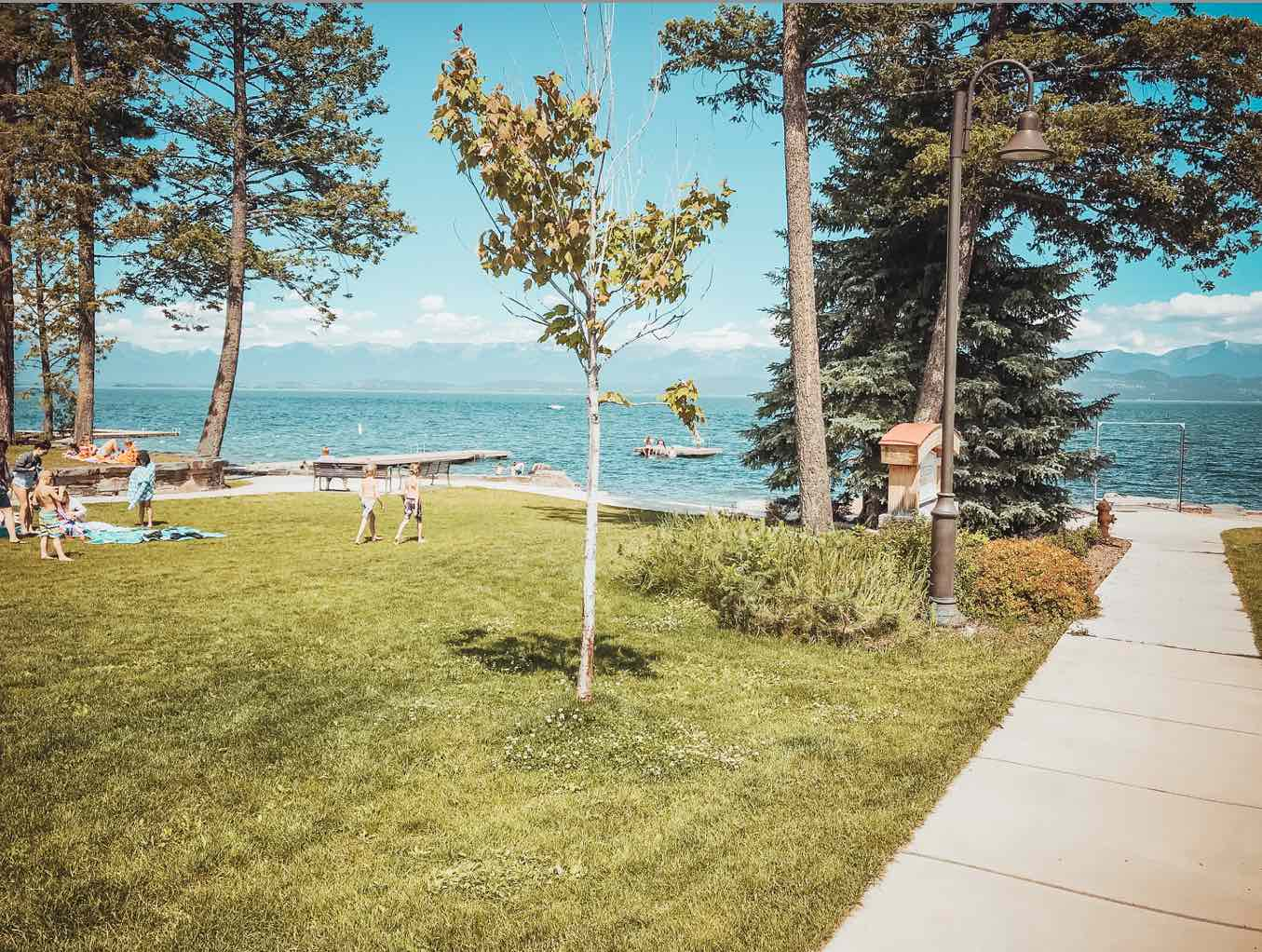 volunteer-park-flathead-lake