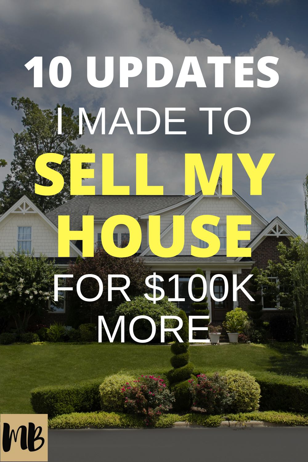 How I got my house ready for sale and got 3 offers at list price
