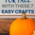 DECORATE FOR FALL