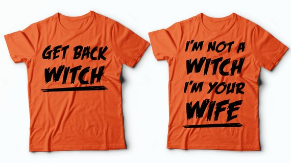 get back witch princess bride cheap halloween costumes couples