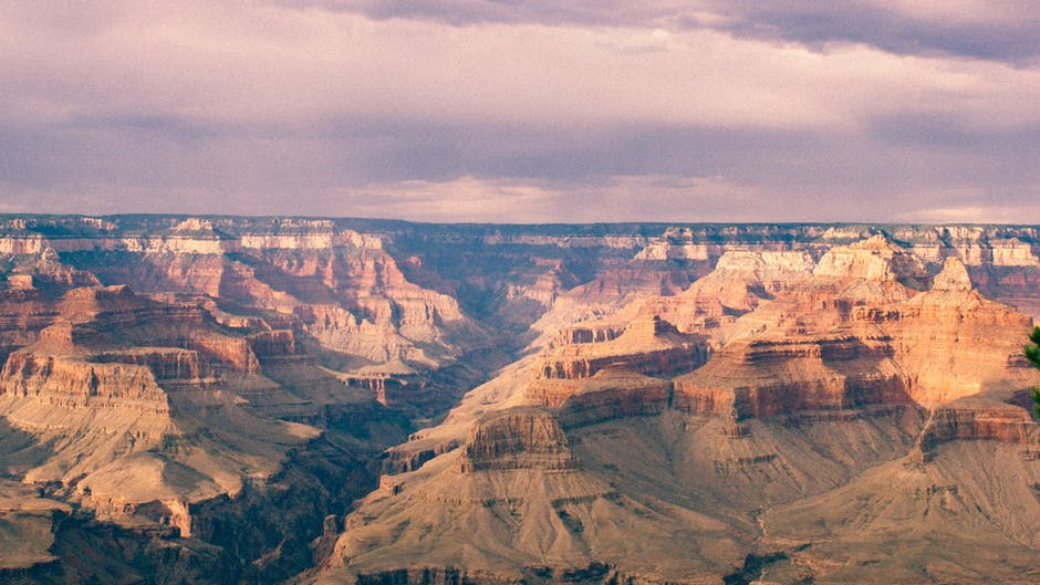 best fall vacations grand canyon arizona united states america