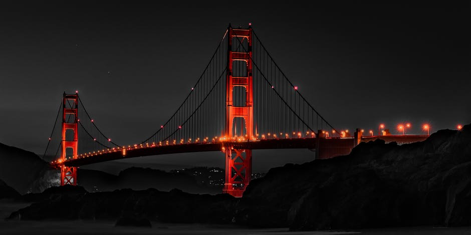 best united states america fall vacations san francisco golden gate