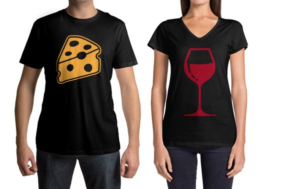 wine cheese cheap couples costume halloween