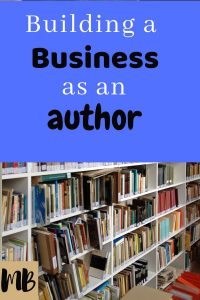 business author