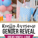 FALL GENDER REVEAL PARTY TIPS