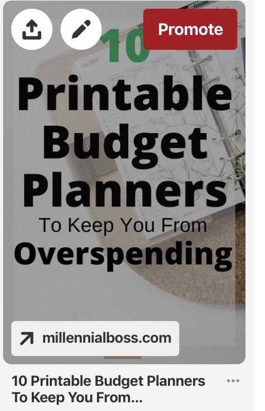 Pinterest-ads-example