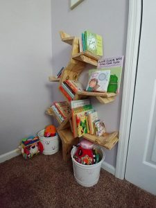 frugal nursery tips