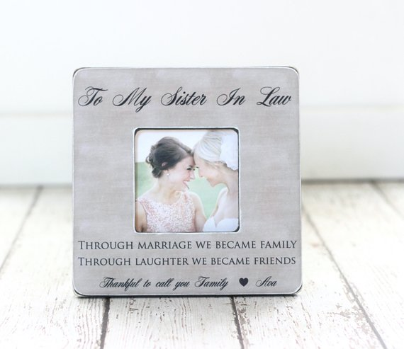 11 Best Gifts for Your Sister in Law on Etsy This Holiday ...