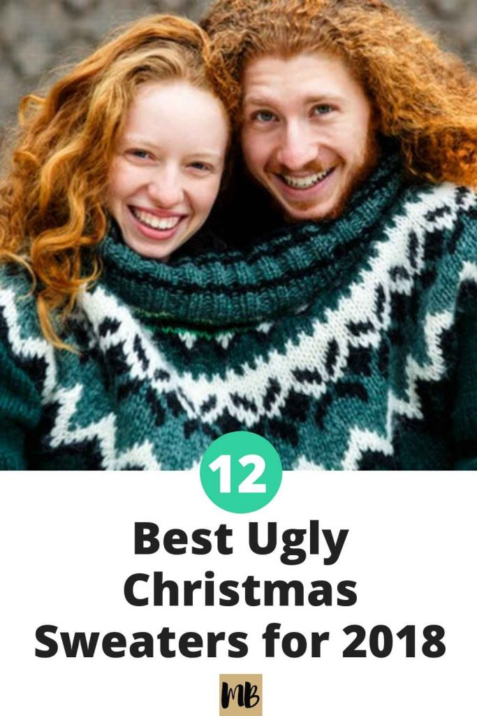 Best Christmas Sweaters 2019 The 12 Best Ugly Christmas Sweaters for 2019