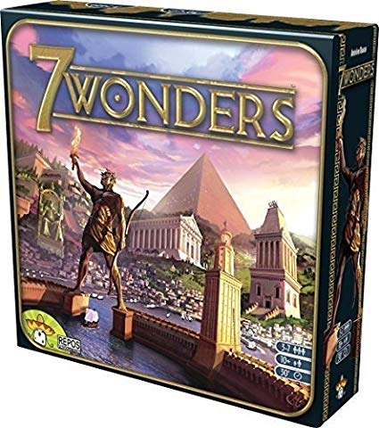 Best Board Games to Give as Gifts Christmas Holiday