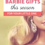 Best Barbie Gifts this season to buy. your little one for Christmas #barbie