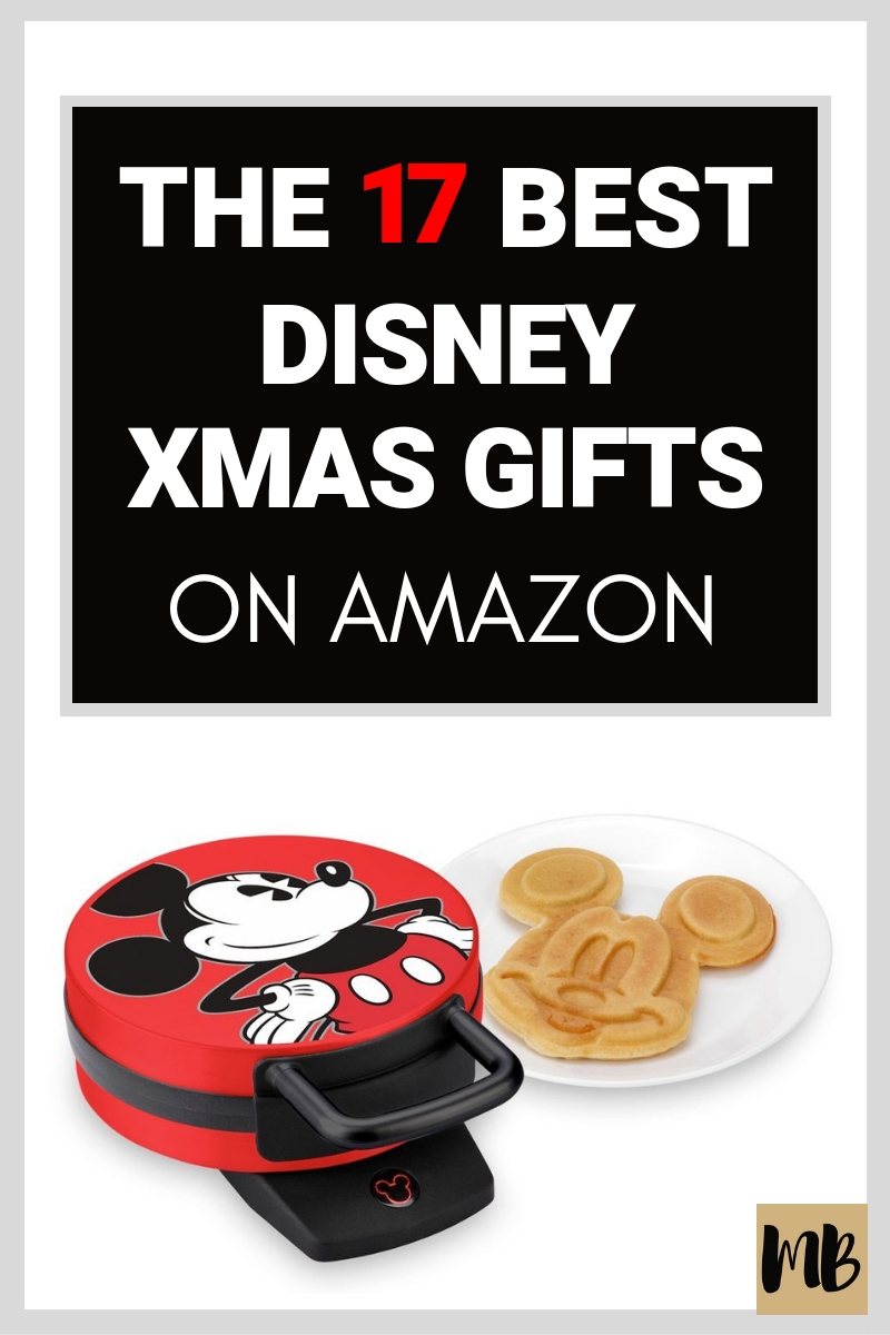 13 Best Disney Christmas Gifts for Adults in 2018