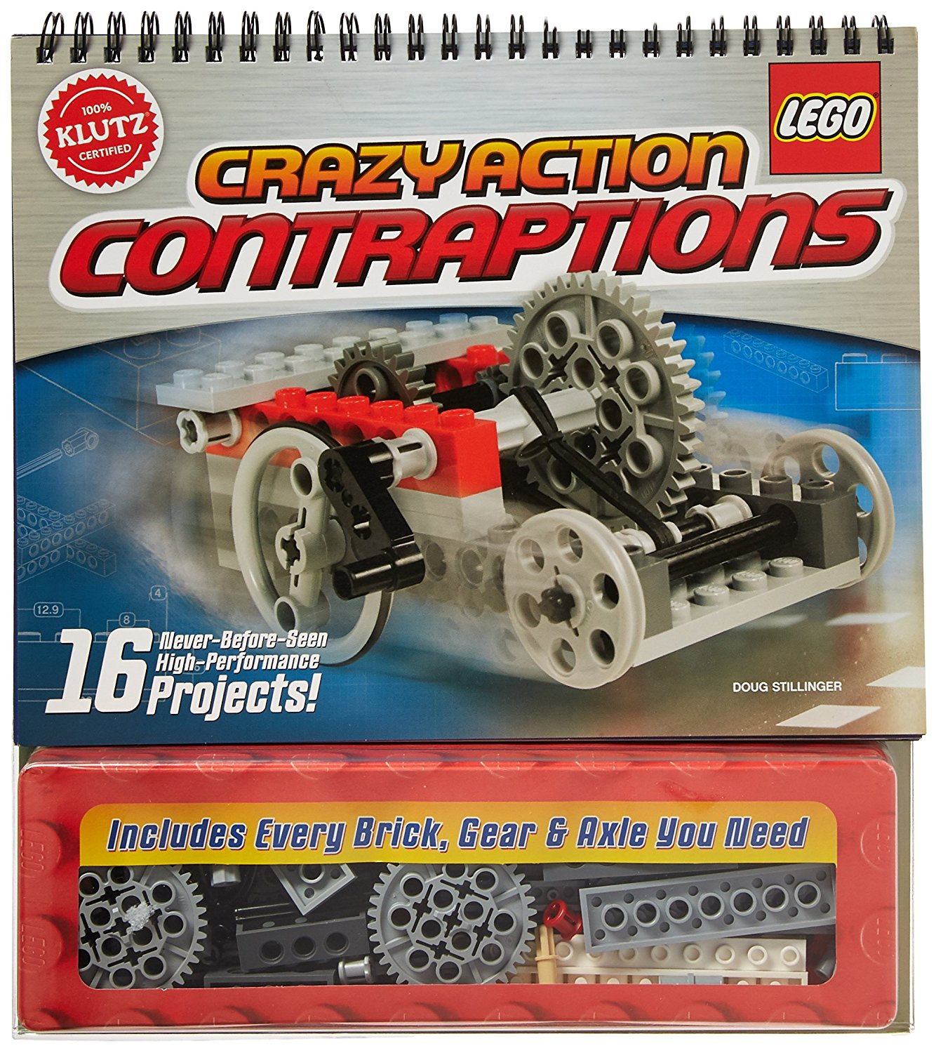 Best Lego Christmas Holiday Gifts for Kids Under 10 : christmas gifts for coworkers under 10 - princetonregatta.org