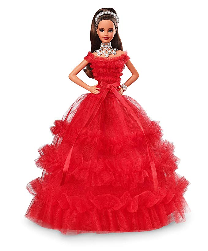 Best Barbie Christmas Gifts Holiday Doll Sets