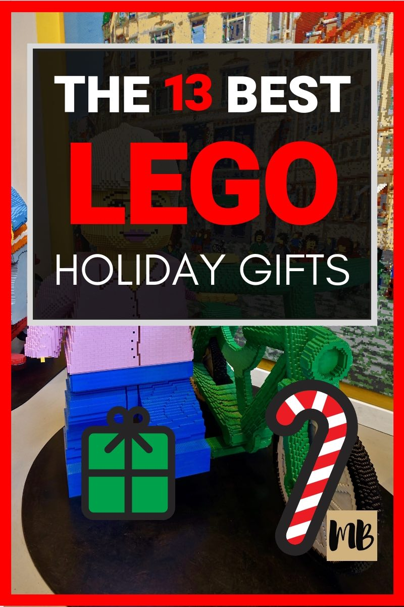 We searched for the best lego holiday gifts this year and this is what we found | Lego Holiday Gift Guide