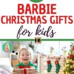 Barbie Christmas gifts