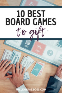 These are the best board games to gift this year #giftideas #giftguide