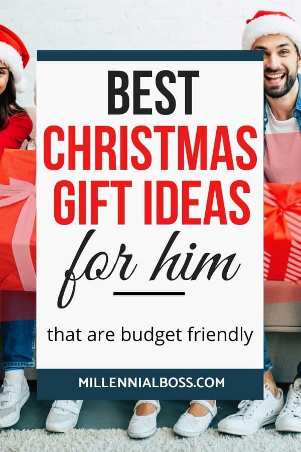 Christmas Gifts Husband Millennial Boss