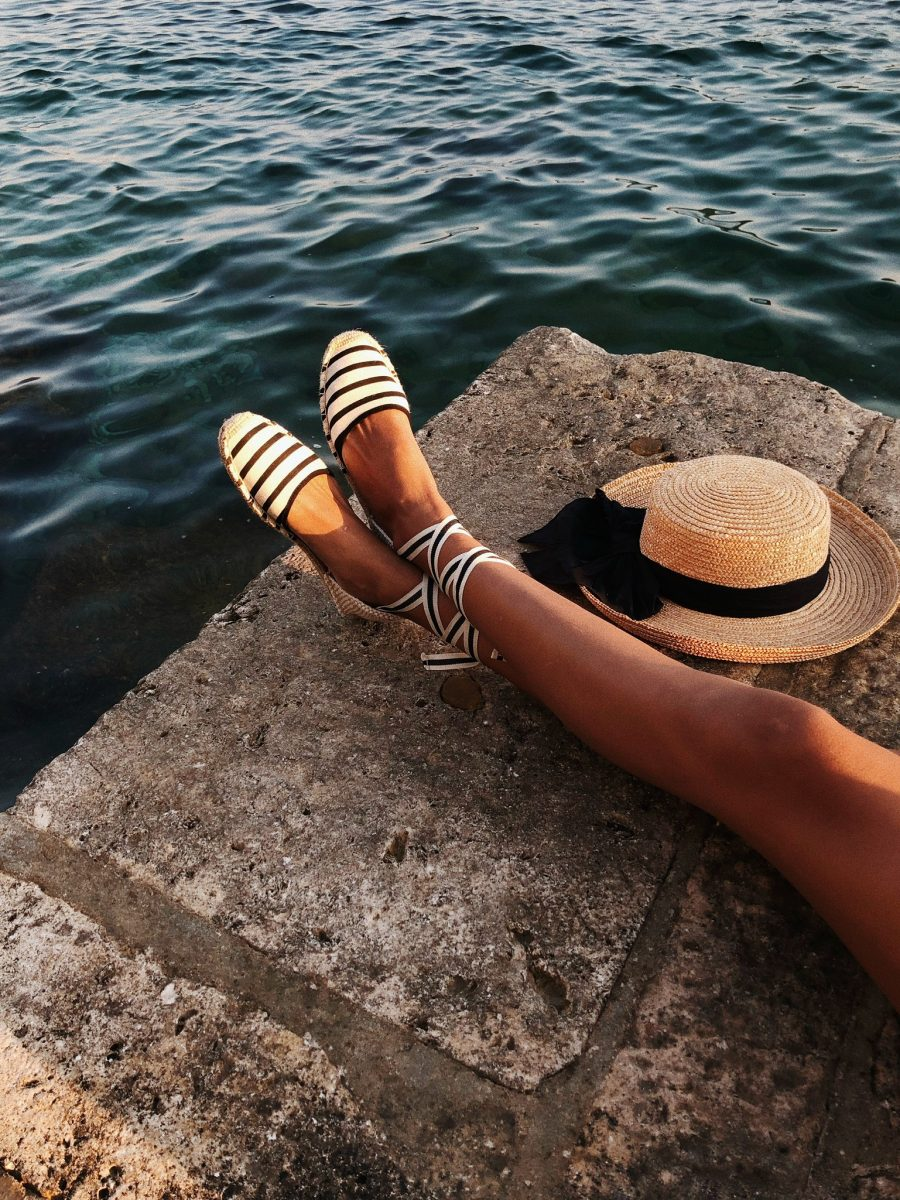 summer style bloggers