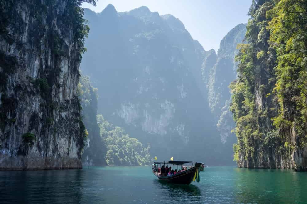 cheap honeymoon destinations thailand