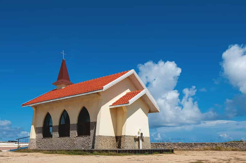 cheap honeymoon destinations aruba