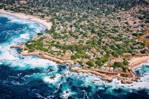 cheap honeymoon destinations california