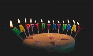 Free birthday stuff birthday