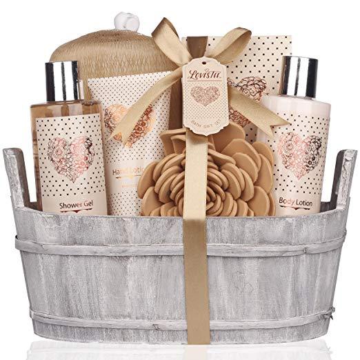 Raffle basket ideas pamper