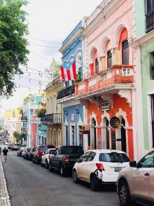 cheap honeymoon destinations puerto rico