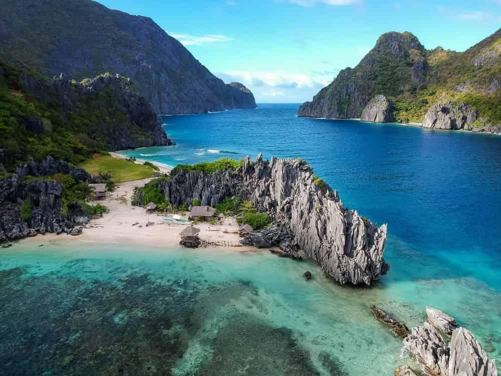 cheap honeymoon destinations philippines
