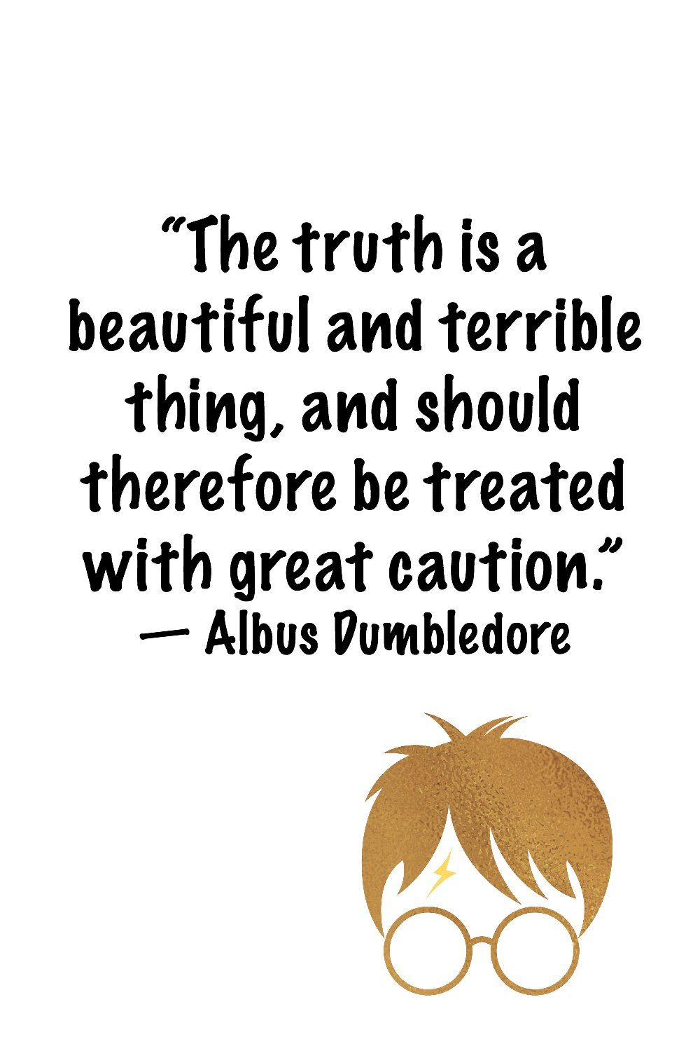 Quotes from harry potter