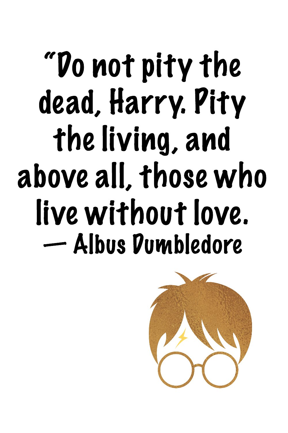 Harry Potter book quotes #harrypotter