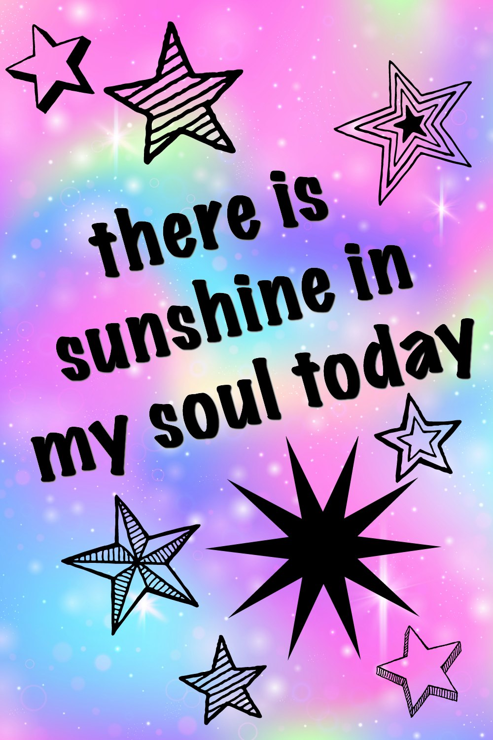 sunshine quotes about happiness and positivity