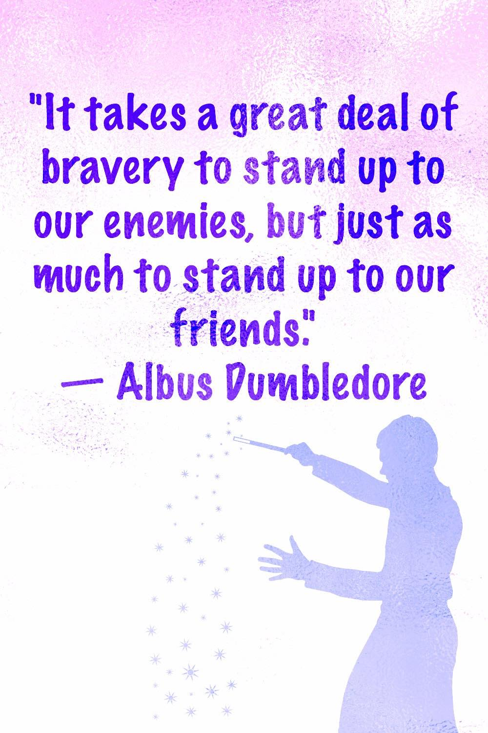 Magical Harry Potter quotes to inspire