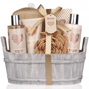 raffle basket ideas