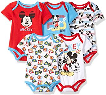 the cutest disney baby gift ideas for him or her boy or girl mickey mouse onesies