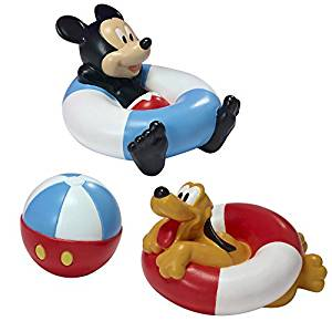 the cutest disney baby gift ideas for him or her boy or girl bath time squirters